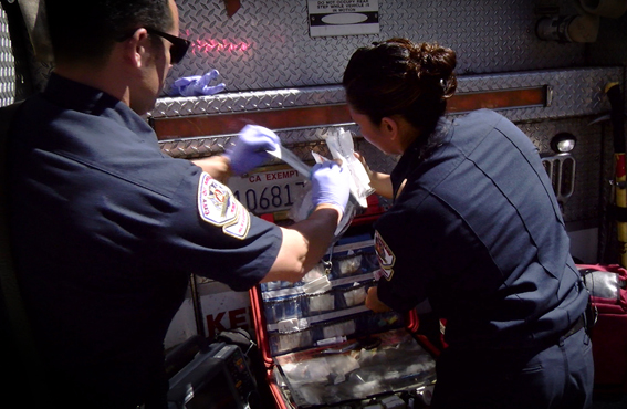 Emergency Medical Services | Riverside Fire Department