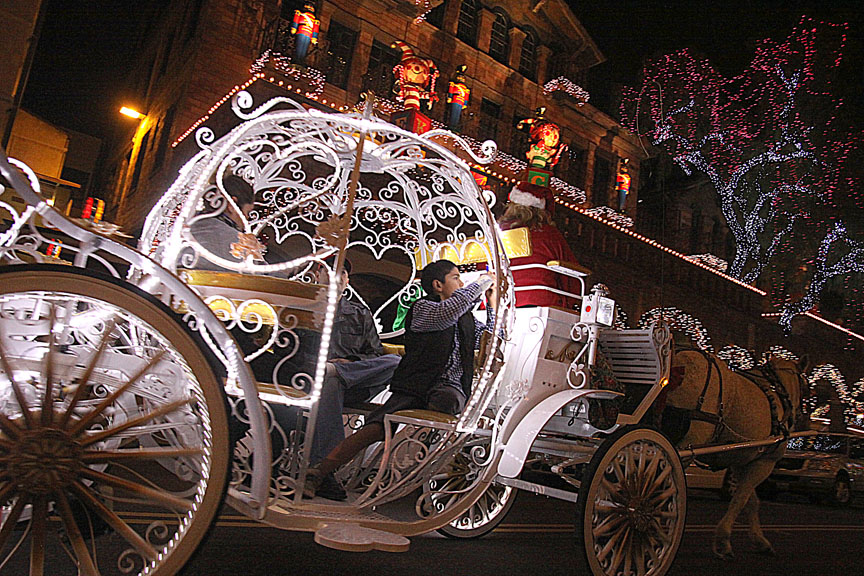 horse carriage boarding sites