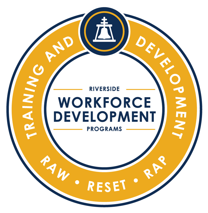Workforce Department Logo