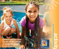 Fall 2013 Parks and Rec. Activity Guide