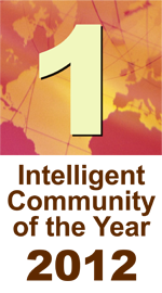 Intelligent Community of the Year