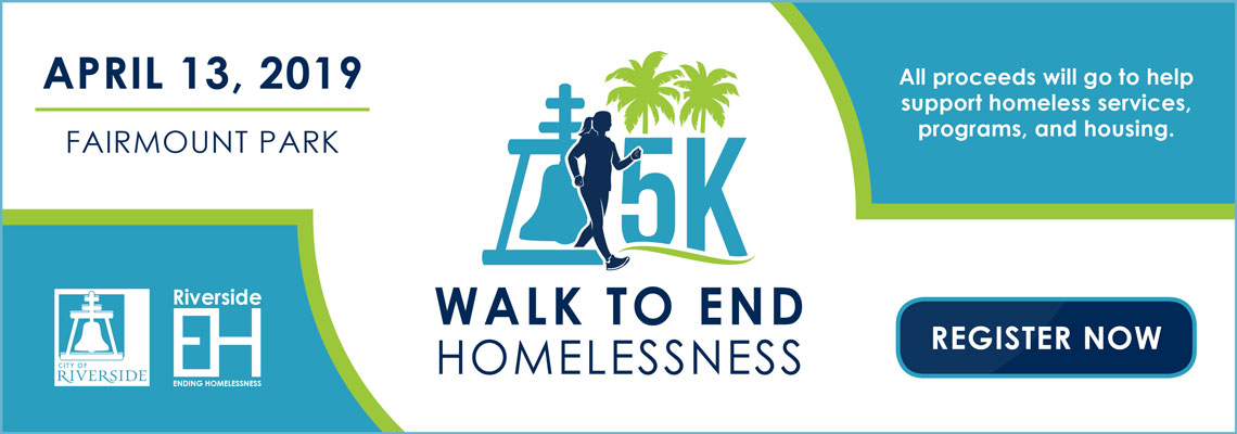 Walk to End Homelessness