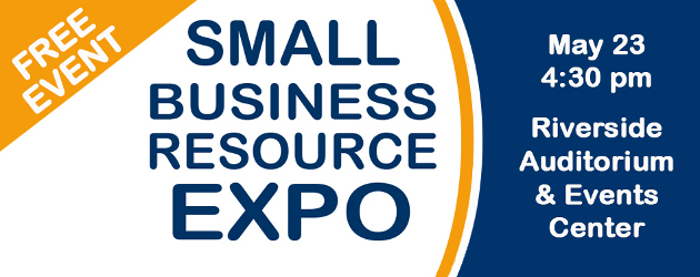 The Small Business Resource Expo