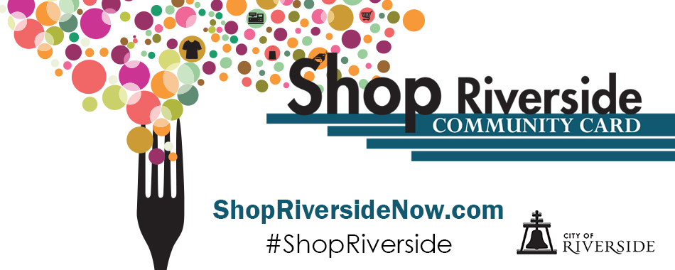Shop Riverside Now Website