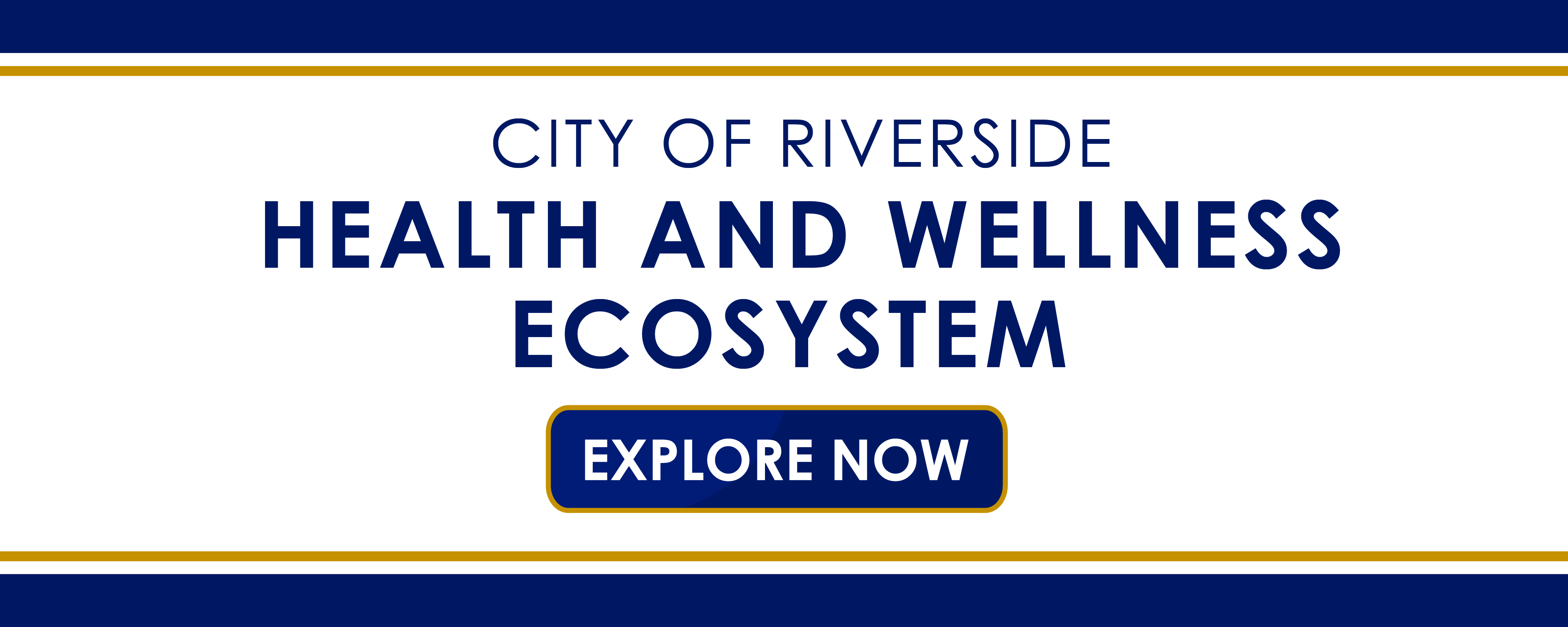 Health and Wellness Ecosystem