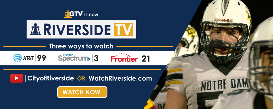 Riverside TV
