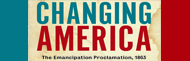 Changing America banner