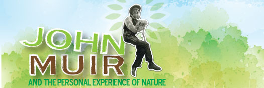 John Muir exhibit