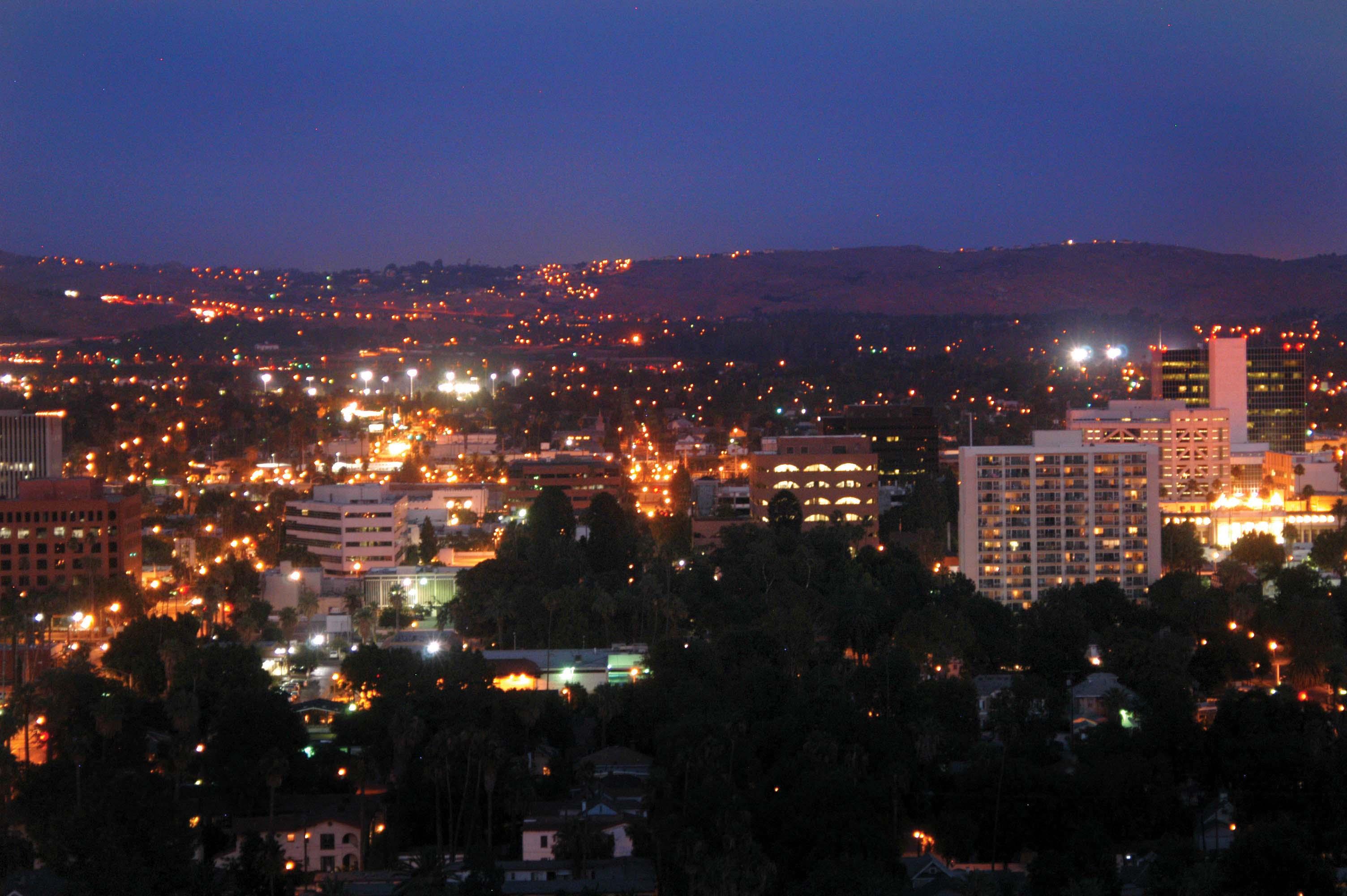Opinions On Riverside California