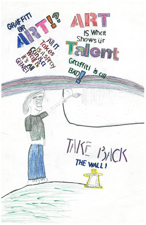 2012 third place poster