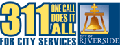 311 Call Center logo