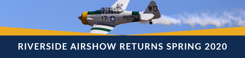 Airshow March 24 2018